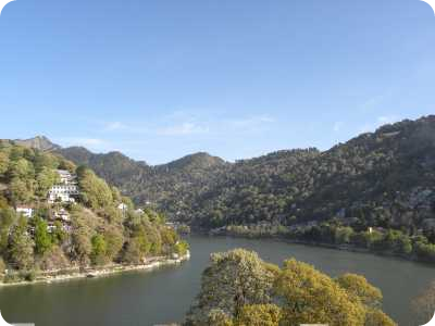 Nainital Weather and Seasons