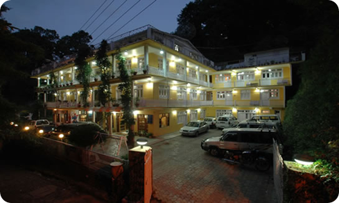 Hotel Booking in Nainital