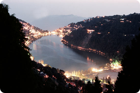Holiday Packages in Nainital