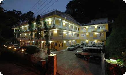 Affordable Budget Hotels in Nainital