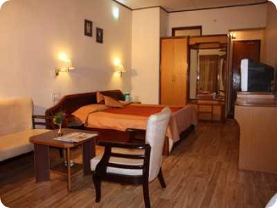 Nainital Hotels