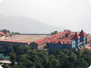 Nainital Schools