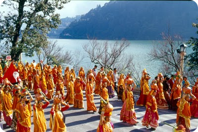 Nainital Fairs and Festivals
