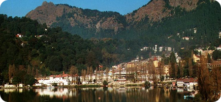 Holidays In Nainital